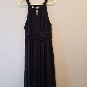 New White House Black Market black formal dress